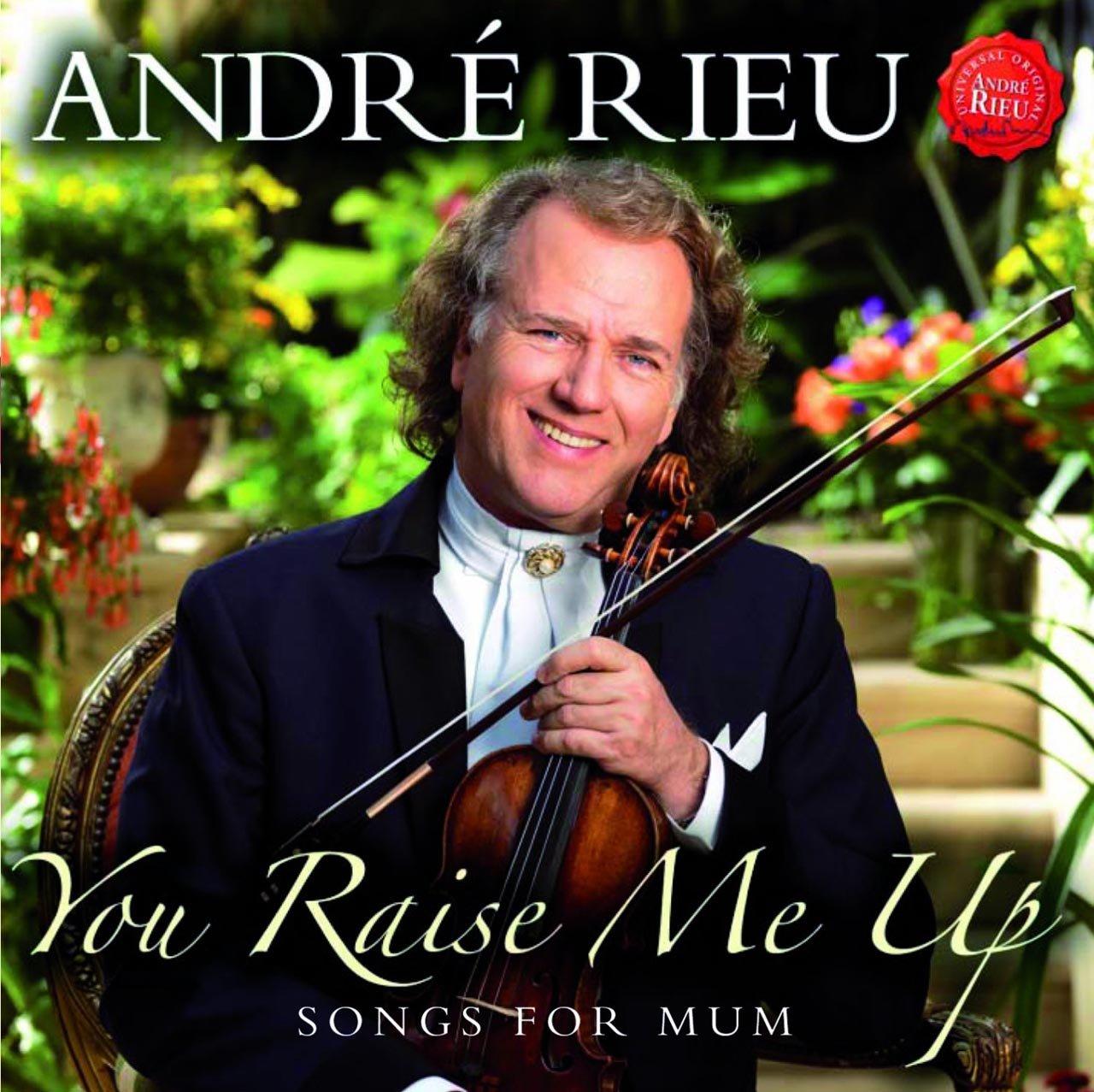 进口cd:安德烈瑞欧演奏的热门乐曲(cd)(2738492c)