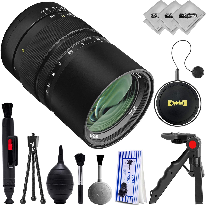 Oshiro EOS 135mm SL2用 f/2.8 望遠フルフレームレンズ Canon EOS デジタル一眼レフカメラ & EOS 80D、77D、70D、60D、7D、6D、5D、7D Mark II、T7i、T6s、T6i、T6、T5i、T5、SL1 & SL2用 B07G5JZ2QB, USED SELECT SHOP Loop:fdf882b7 --- ijpba.info