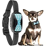 GoodBoy Humane Bark Collar for Small Dogs - Vibrating Anti Barking Device with Design and Microchip Upgrade for Better Bark D