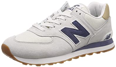 new balance 574 gris homme