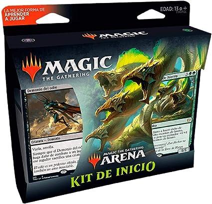 Comprar Magic The Gathering MTG - Core Set 2021 Arena Starter Kit - Espanol