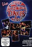 The Spencer Davis Group - Live [DVD]
