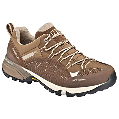 Low Marron Cross Synthetic Chaussure 46 Homme Tecnica T Taille ordCxBe