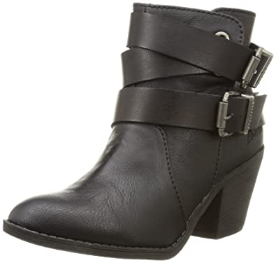 Blowfish Sworn, Women's Ankle Boots: Amazon.co.uk: Shoes & Bags