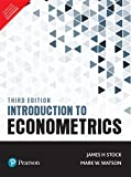 Introduction to Econometrics (3rd Edition)