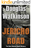 Jericho Road: A Nathan Hawk Mystery (The Nathan Hawk Mystery series Book 5)