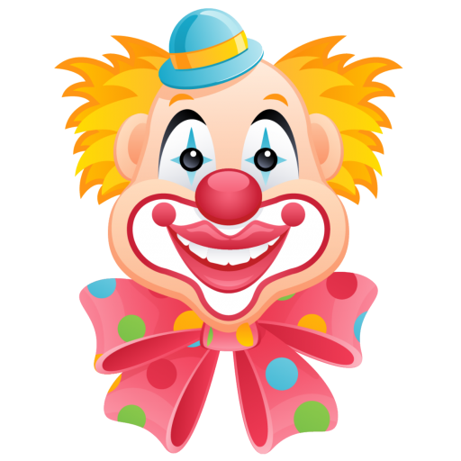 Killer Clown Prank Costume (Catch The Clown)