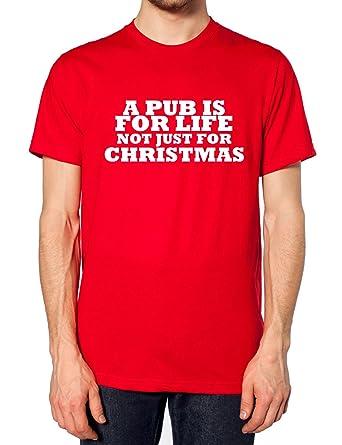 FunkyShirt T-Shirt Gr. L, rot
