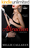 Attraction: A Driven World Novel (The Driven World)
