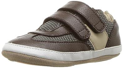 8039caf86e8 Amazon.com  Robeez Mens Active Alex Mini Shoez (Infant Toddler)  Shoes