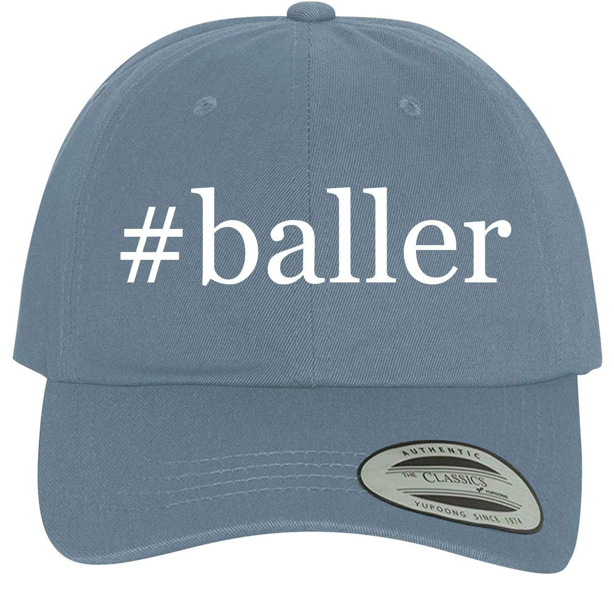 Comfortable Dad Hat Baseball Cap BH Cool Designs #Baller