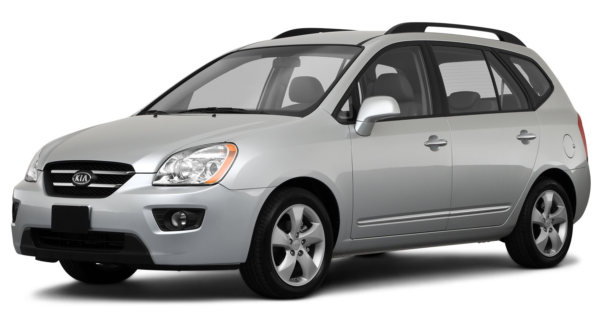 2009 Kia Rondo Reviews Images And Specs Vehicles Kompresor Carens 1 Ex 4 Door Wagon Cylinder