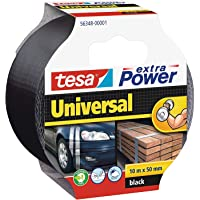 TESA 56348-00001-05 Cinta Americana Extra Power Universal 10m