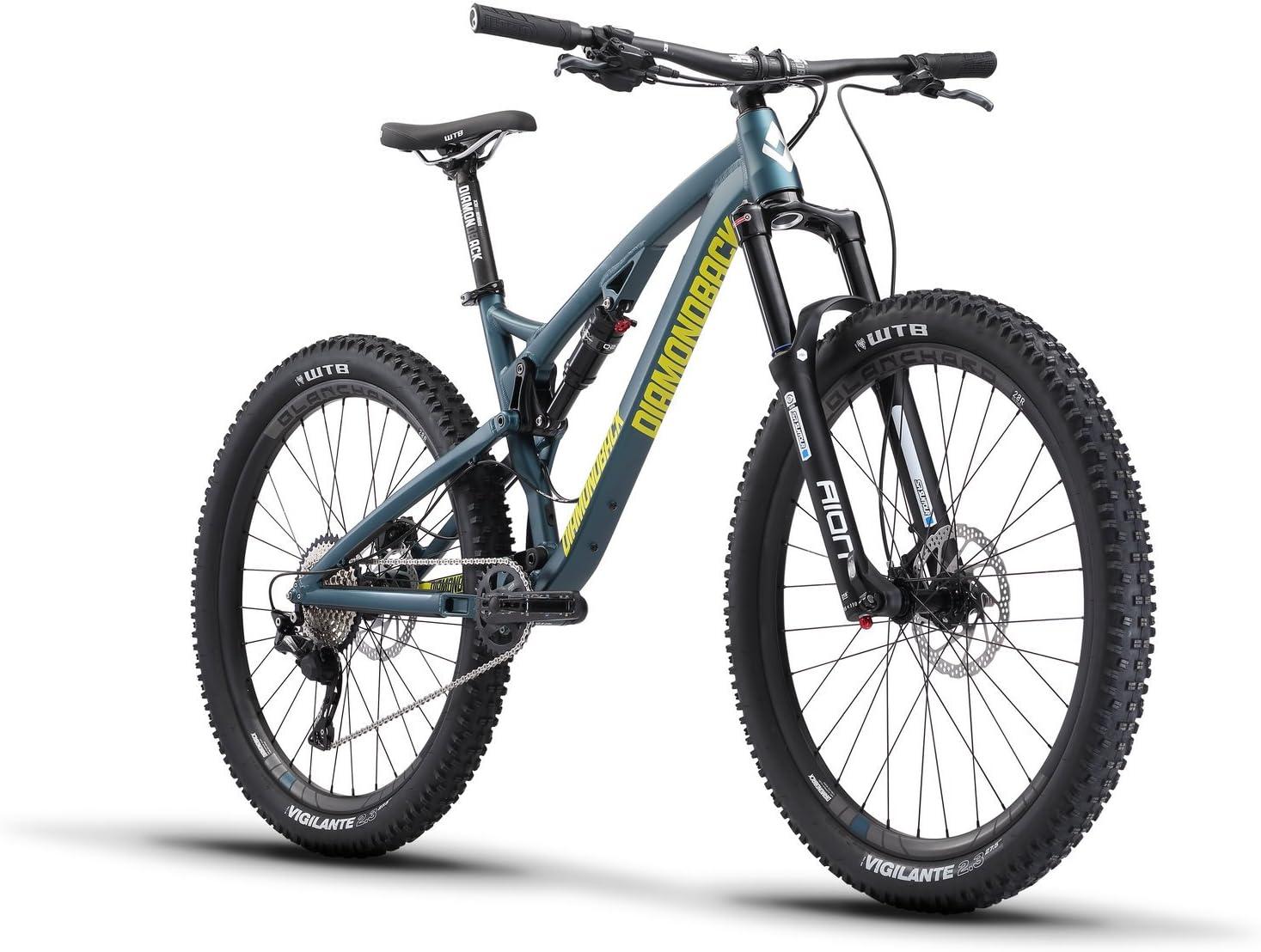 Diamondback Bicycles Release 1 Full Suspension Mountain Bike Best full suspension mountain bike under 2000