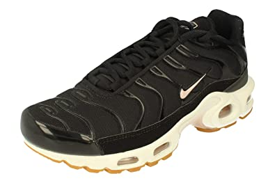 hot sale online 41fe6 c727e Nike Femmes Air Max Plus TN Se Running Trainers BV0315 Sneakers Chaussures  (UK 5.5 US