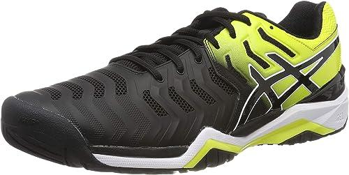 ASICS Gel Resolution 7 Chaussure De Tennis AW19: