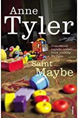 Saint Maybe Kindle Edition