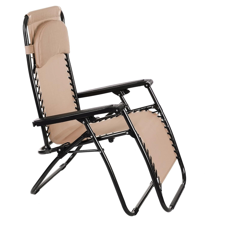 L gant chaise longue de jardin sabakunohana for Chaise longue jardin metal