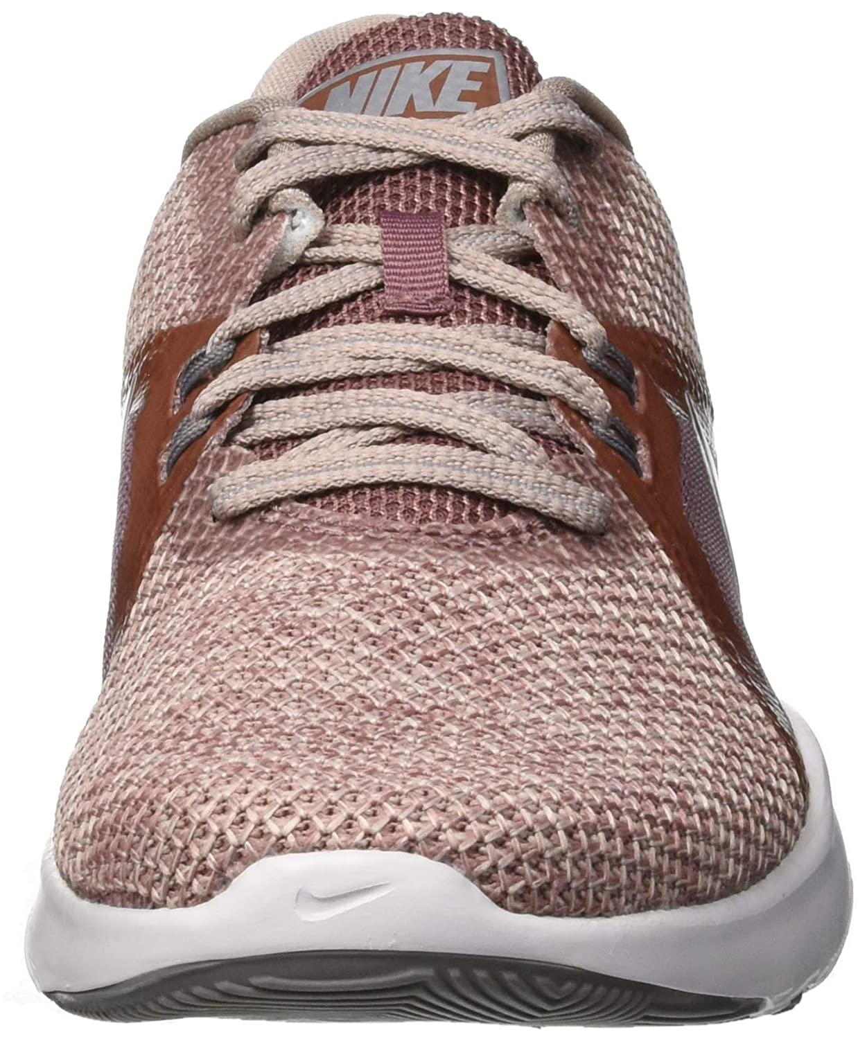 c6233dcaba5f Nike Women s Flex Trainer 8 PRM Running Shoes  Amazon.co.uk  Shoes   Bags