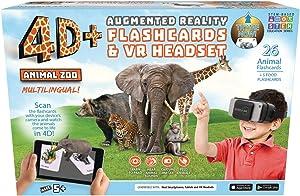ReTrak VR/AR Animal Zoo Bundle