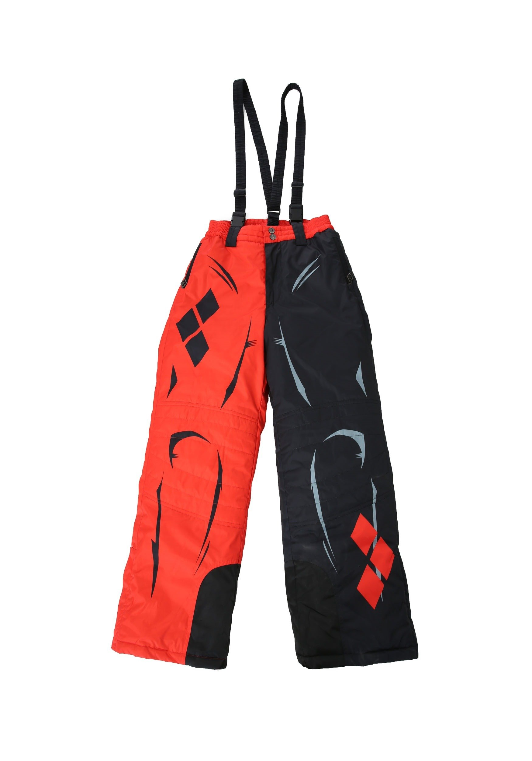 DC Girls Harley Quinn Snowpants - 14