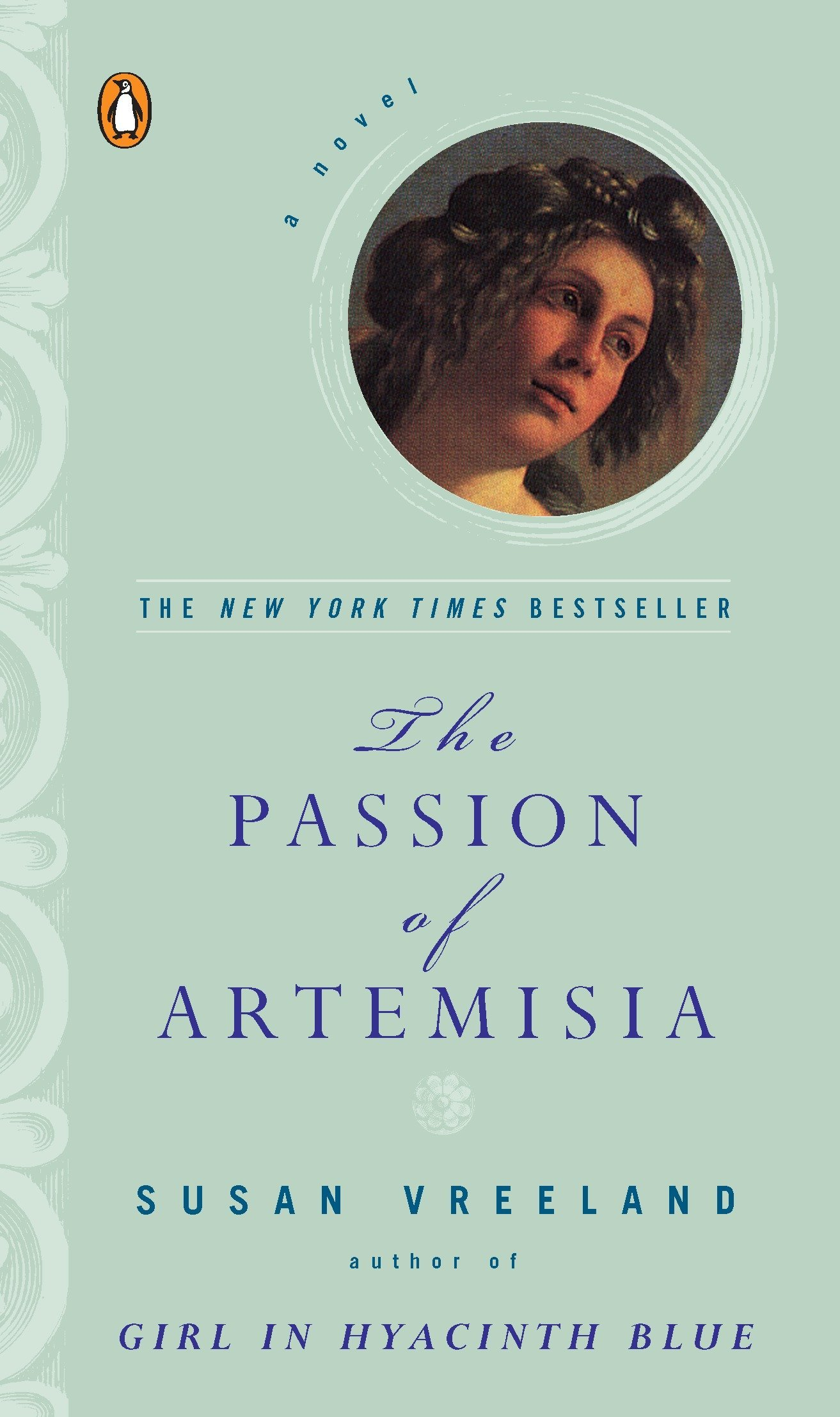 Image result for the passion of artemisia