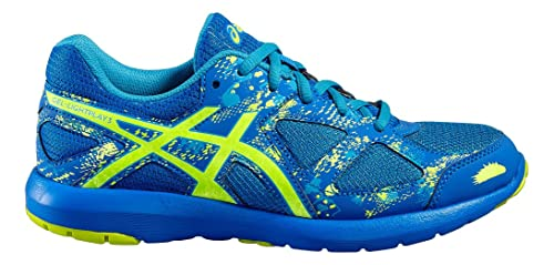 Asics GEL-LIGHTPLAY 3 GS Zapatillas deportivas para Running Niños: Amazon.es: Zapatos y complementos