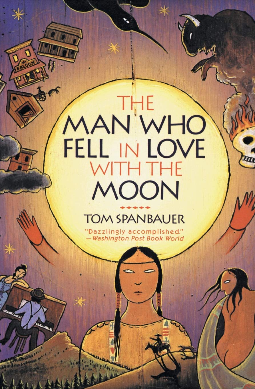 Image result for the man who fell in love with the moon