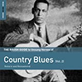 The Rough Guide to Unsung Heroes of Country Blues (Vol.2)