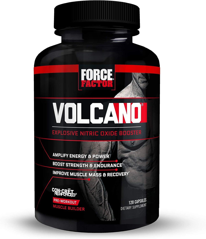 volcano fat burner pierderea în greutate zetia