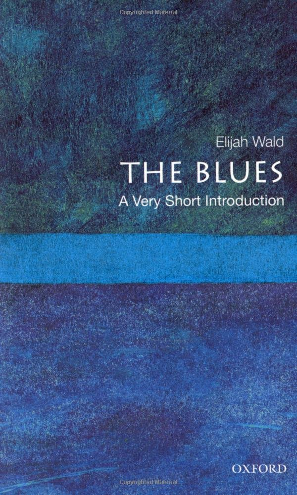 The Blues: A Very Short Introduction pdf