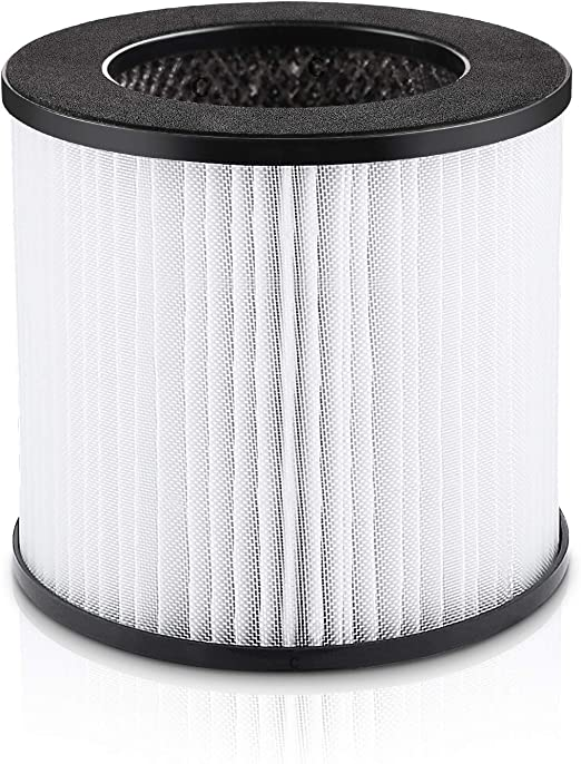 yissvic filtro de carbón Activo para purificador de aire kj50g-d4 ...