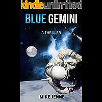 Blue Gemini: A Thriller (English Edition)