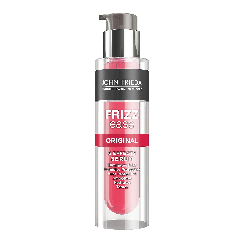 John Frieda Frizz Ease Perfect Finish Polishing Serum, 50 ml KAO UK Ltd 106618597