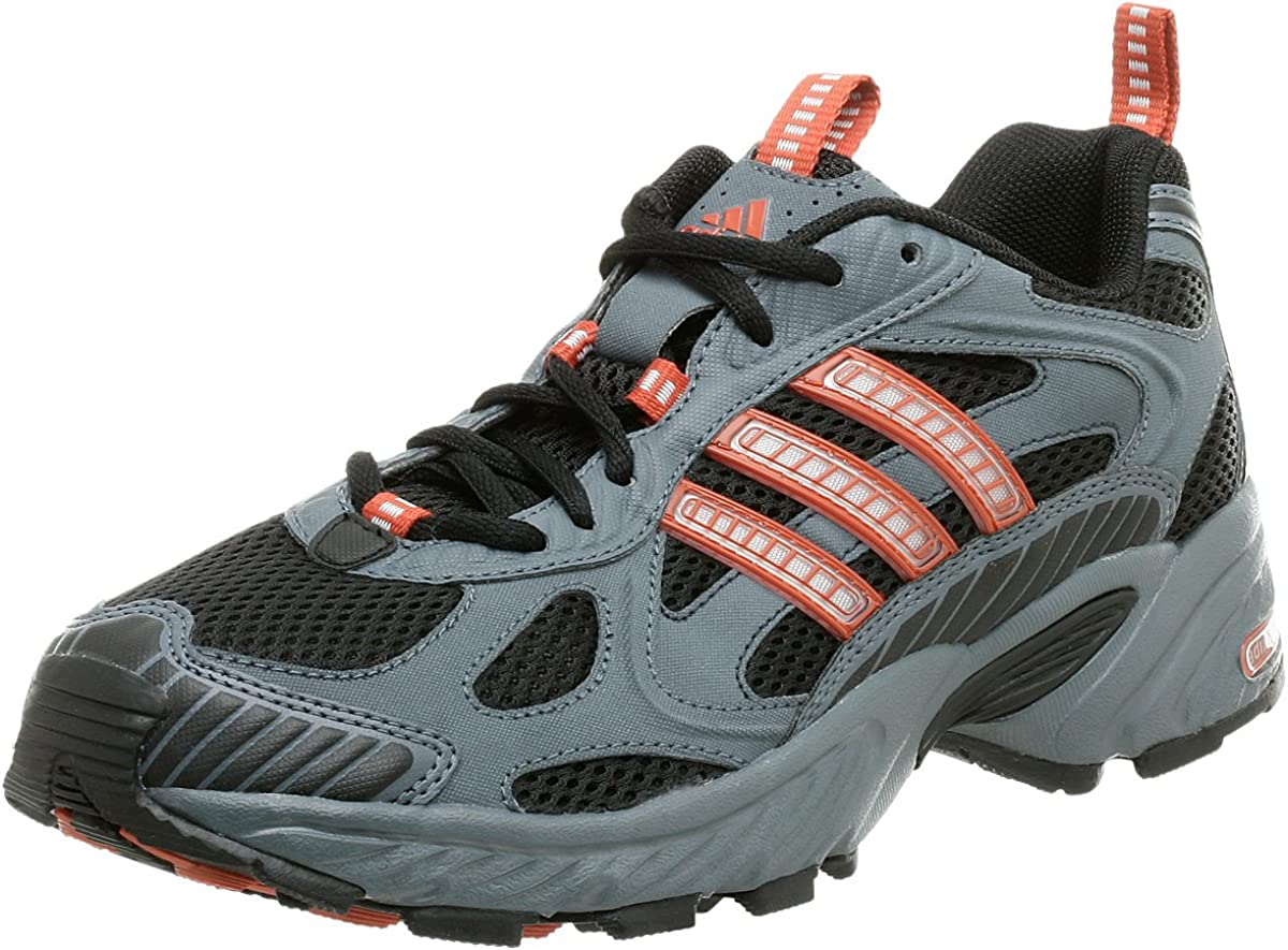 adidas Men s Boreal Trail Running Shoe