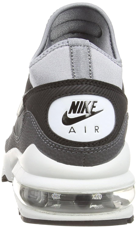 NIKE Air Max 93, Running Entrainement Homme - Gris (Black/Cl Grey/Anthrct/Pr Pltnm), 42 EU: Amazon.fr: Chaussures et Sacs