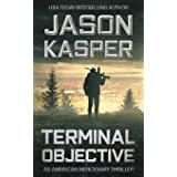 Terminal Objective: A David Rivers Thriller (American Mercenary)