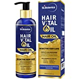 St.Botanica Hair Vital Bioactive Oil, 200ml