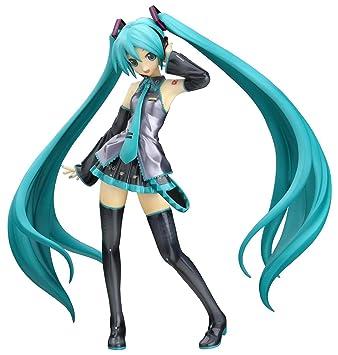 VOCALOID Character Vocal Series 01 Figur Statue Miku Hatsune 18 Cm Re