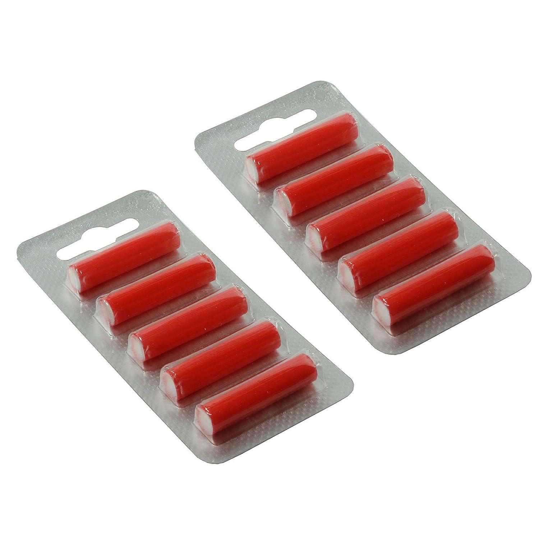 Filtres Sacs /à Poussi/ère Aspirateur GN Solution HEPA Senseur Allervac Hyclean Original 1 Bo/îte, 2 Bo/îtes + D/ésodorisants Miele - 2 bo/îtes : 8 sacs 4 filtres 10 d/ésodorisants