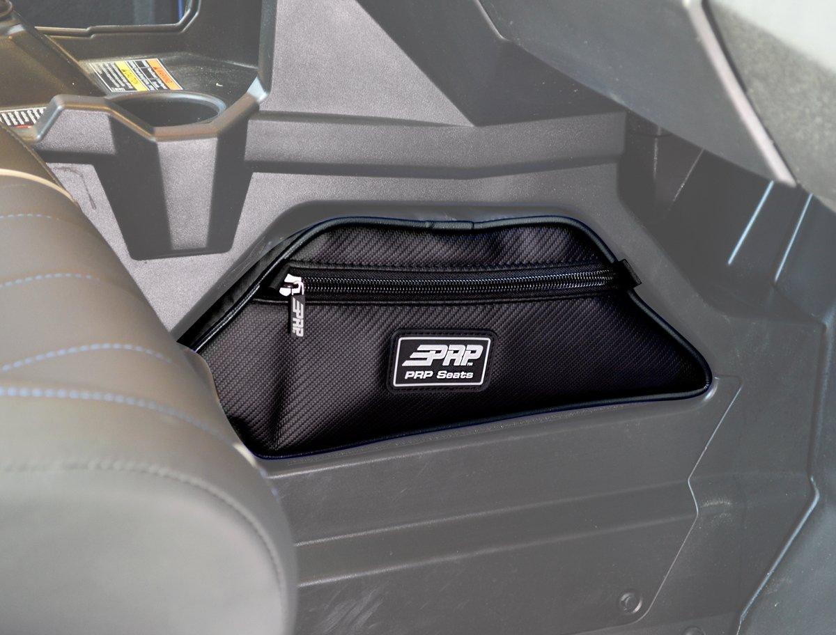 PRP Seats E63-210 Polaris General Console Bag