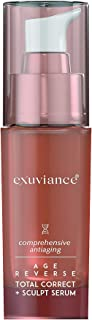 product image for Exuviance AGE REVERSE Total Correct + Sculpt Aminofil Serum, 1 fl oz