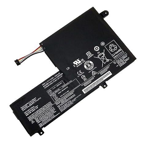 Hubei 11.1V 45Wh L14M3P21 L14L3P21 Batería de Repuesto para ...