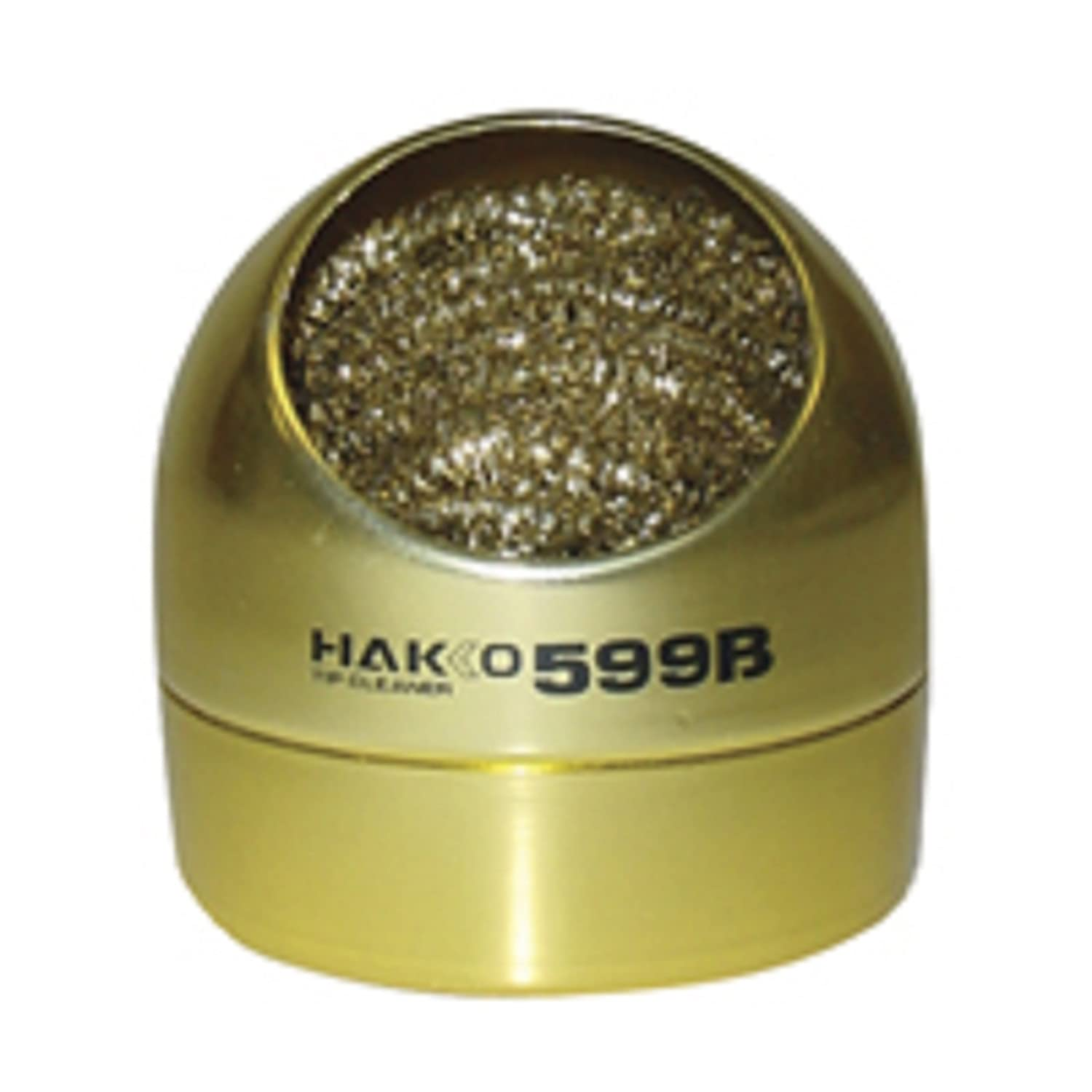 Hakko Soldering Iron Tip Cleaner and Holder