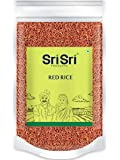 Sri Sri Products Red Rice - 1kg