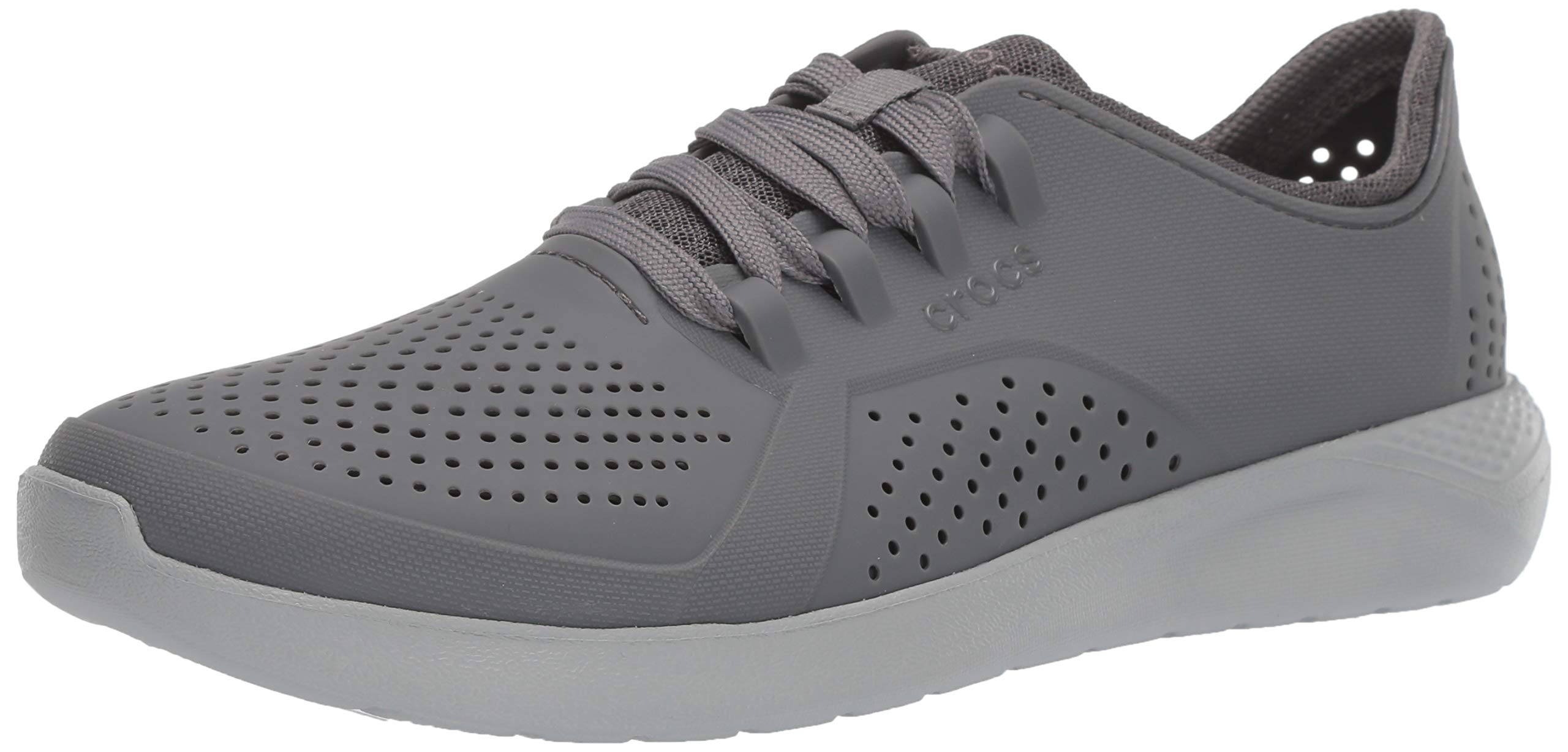 LiteRide Pacer Sneaker, Charcoal/Light