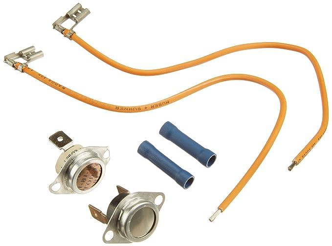 Hotpoint c00209193 secador bastidor/cruzado Electra Fagor Ariston Creda Indesit Secadora Kit termostato
