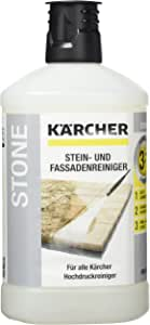 Karcher 6.295767.03in 1Stone and Facade Cleaner (1Litre)