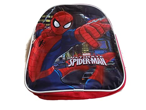 Oficial de Marvel Ultimate Spider-Man Junior mochila escolar