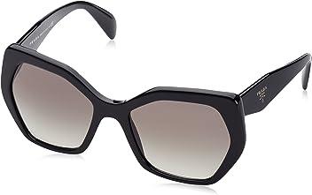 8d5b20ad489 Prada Women s PR16RS Sunglasses